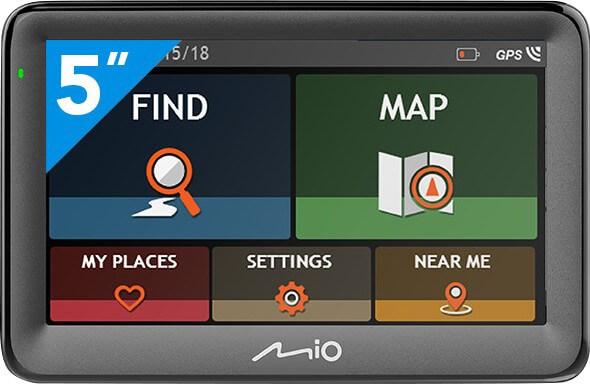 Goed voorbereid en uitgerust op reis met de beste Autonavigaties