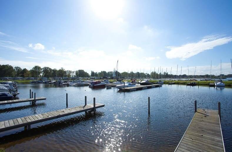 8 dagen genieten aan het Veluwemeer
