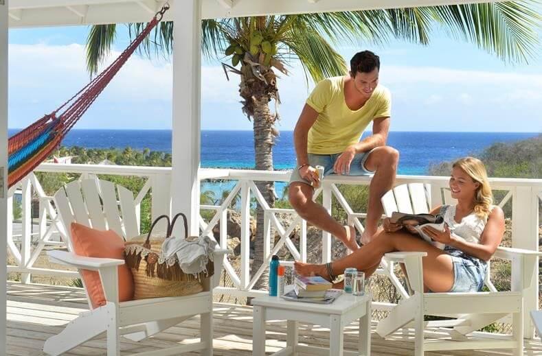 Lachend met 30 graden last minute 9 dagen op Curaçao